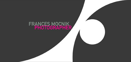 Francis Mocnik Photographer